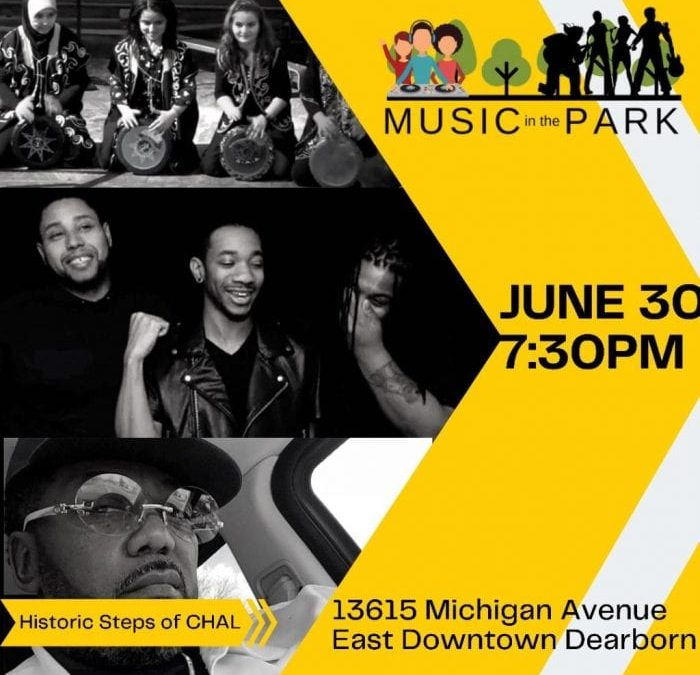 Maples Drummers perform tonight June 30th!